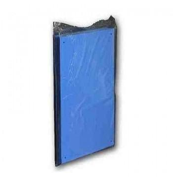 Trampa cromática azul engomada reutilizable 10 unid.