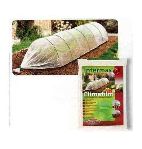 Film de cultivo especial verduras Climafilm 2x10m