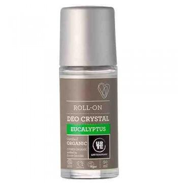 Desodorante roll-on Eucaliptus bio 50ml