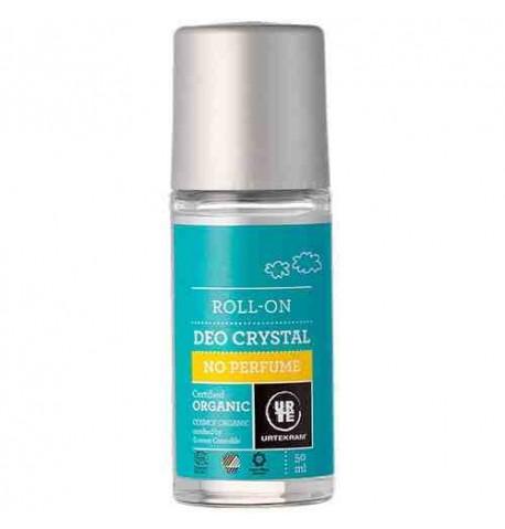 Desodorante roll-on sin perfume bio 50ml