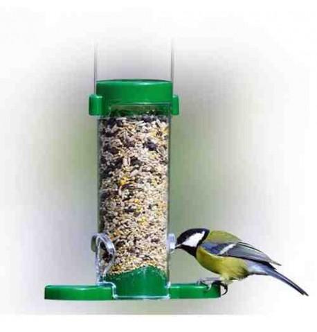 GSG-S Comedero de iniciación para mezcla de semillas