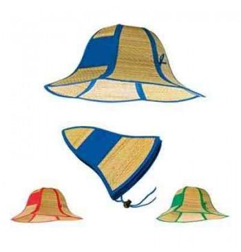 Sombrero Caribbean plegable