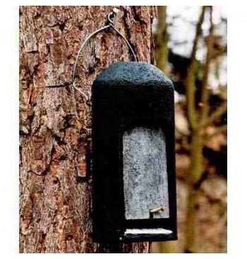2FN Caja Nido para murciélagos especial bosques