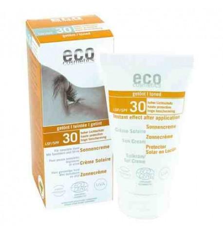 Protector solar 30 UVB/UVA Eco Cosmetics 75ml