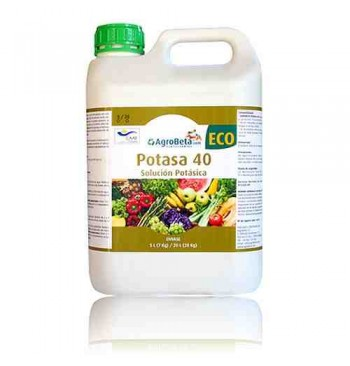 Agrobeta Potasa 40 ECO 5L
