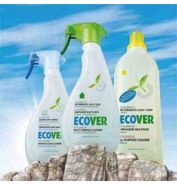 Limpiador multiusos spray Ecover 500ml