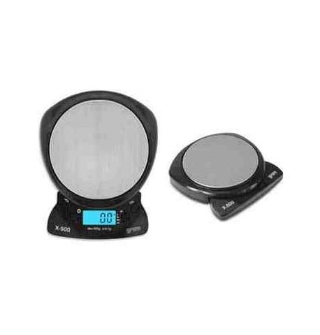 Balanza digital de precisión X-500