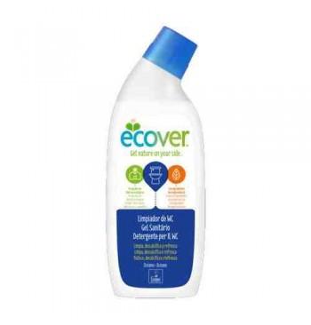 Limpiador WC Ocean ecológico 750 ml Ecover
