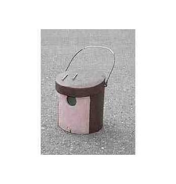 CGA Caja nido para carraca