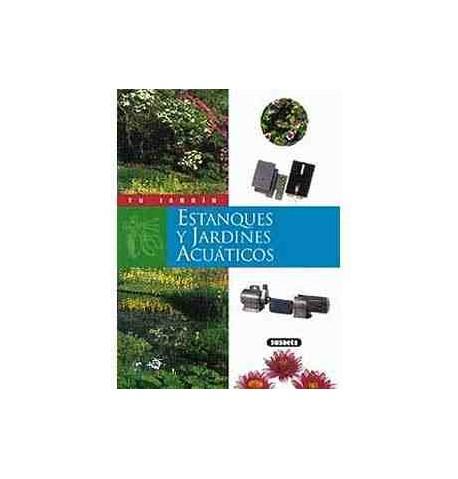 Estanques y jardines acuáticos
