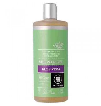 Gel de ducha con Aloe Vera 500ml Urtekram