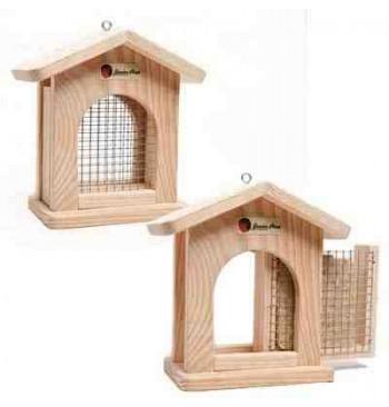 "Comedero para pájaros modelo ""Triumfo"""