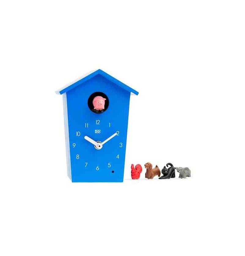 30571963b Reloj casita de animales con sonidos - BioHuerto