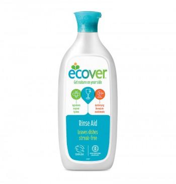 Abrillantador ecológico lavavajillas 500ml Ecover