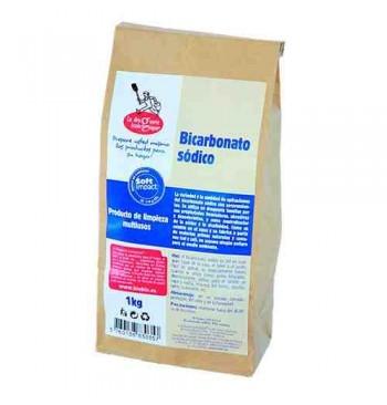Bicarbonato sódico 1kg