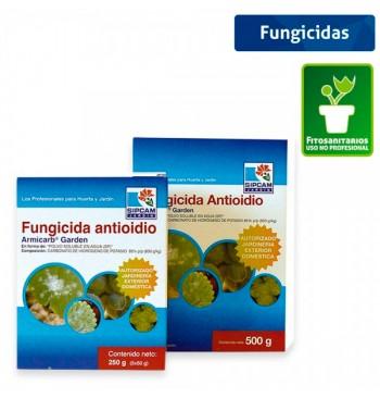 Fungicida anti oidio Armicarb Garden
