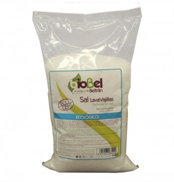 Sal para lavavajillas Biobel 2kg