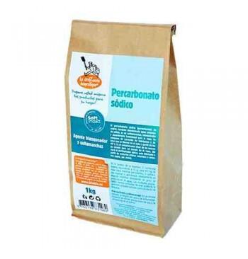 Percarbonato de sodio 1kg