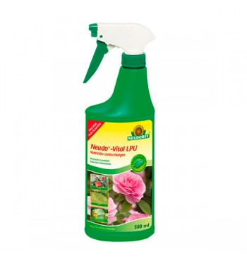Fungicida Neudo-Vital LPU spray 500ml