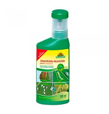 Insecticida-Acaricida concentrado Spruzit (ver formatos)