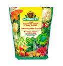 Fertilizante orgánico huerta y jardín