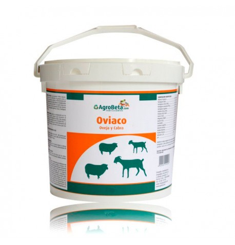 Agrobeta Oviaco 2kg
