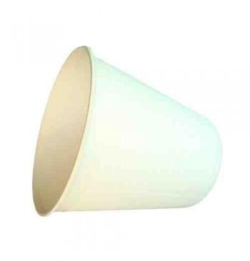 Vasos de fibra 100% compostables 20cl 25 unid.