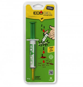 Eco Gel Anti Hormigas 5g