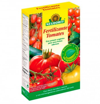 Fertilizante para tomates 1kg Neudorff