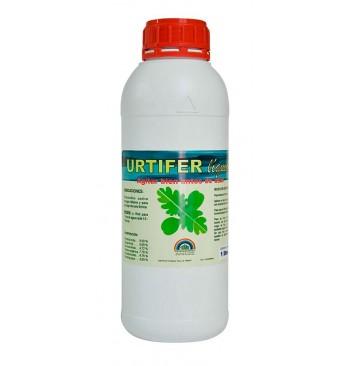 URTIFER (purín de ortiga)