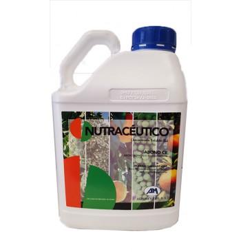 Nutraceutico, potenciador de fitosanitarios 1L