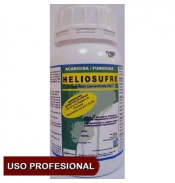 Heliosufre fungicida-acaricida