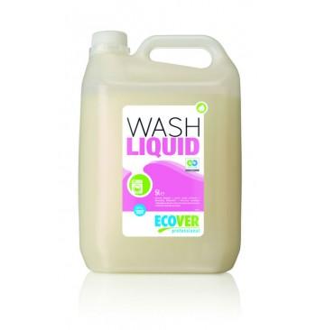 Elite Wash Liquid Detergente líquido lavadoras 5l Ecover