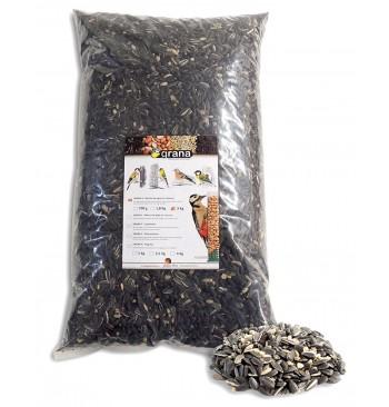 GRANA-A Mezcla de semillas especial para pájaros