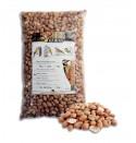Cacahuete crudo pelado (alimento para pájaros)