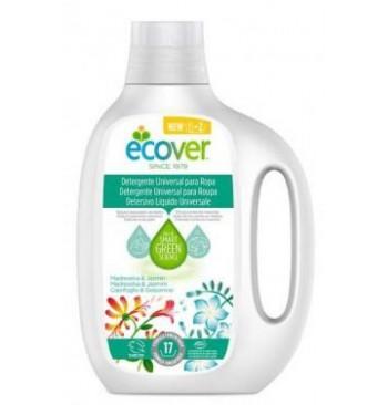 Detergente ecológico líquido concentrado 850ml Ecover