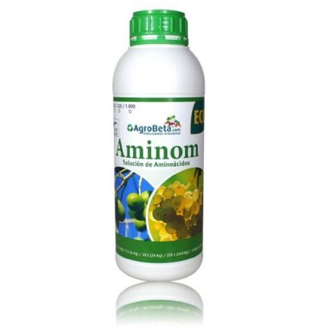 Aminoácidos Agrobeta Aminom 1L