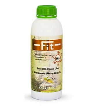 FIT MIX Abono con aminoácidos 1L