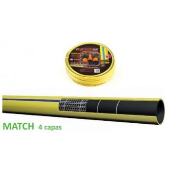 Manguera de riego Match Kit 15m
