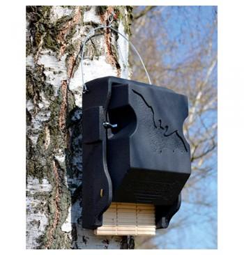 3FF Refugio para murciélagos con inspección basculante