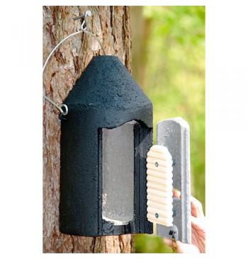 2F-D Caja nido para murciélagos doble pared