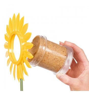 FB-FFY Comedero Flutter Flowerbed Feeder