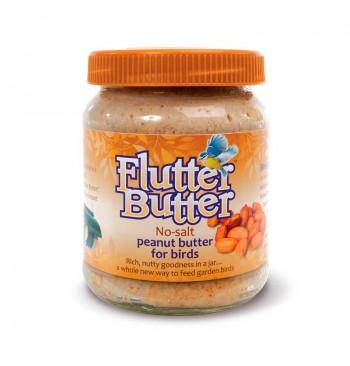 FB-O Flutter Butter tarro Original 330g