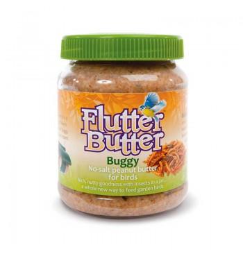 FB-B Flutter Butter tarro de manteca con insectos 330g