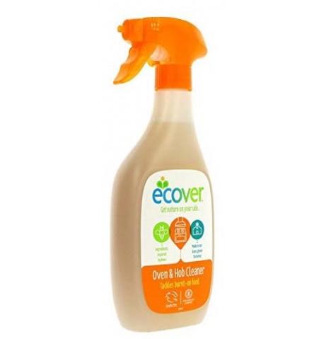 Limpiador horno y encimera spray Ecover 500ml