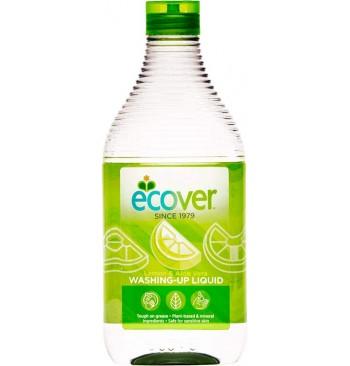 Lavavajillas limón y aloe vera ecológico 950ml Ecover