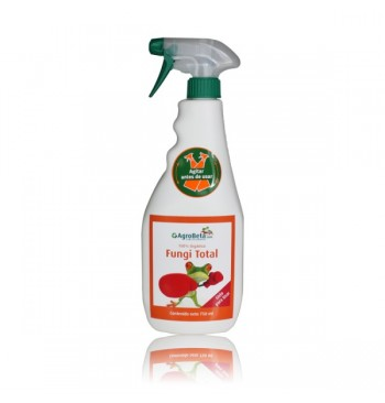 Fungi Total eco en spray 750ml Agrobeta