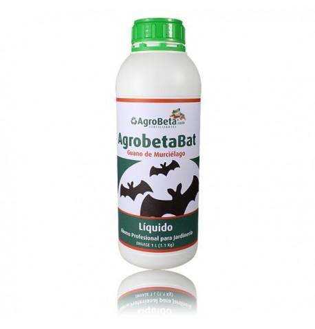 Guano de murciélago  eco 1L Agrobetabat