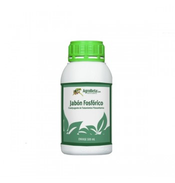 Jabón fosfórico Agrobeta