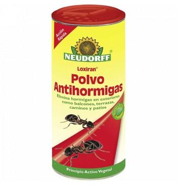 Polvo antihormigas ecológico 500g